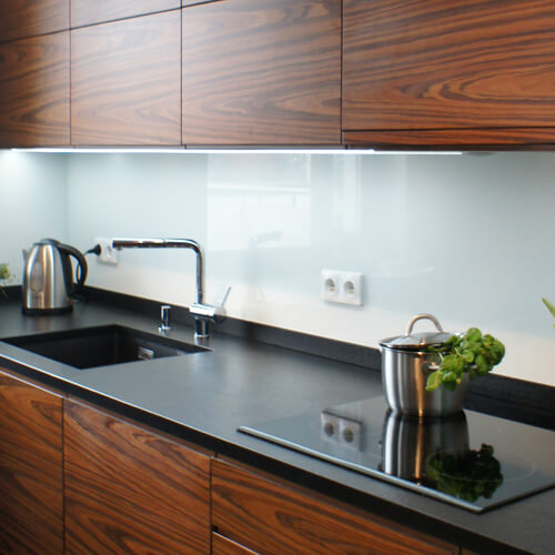 K5 - Projekt aranżacji mieszkania