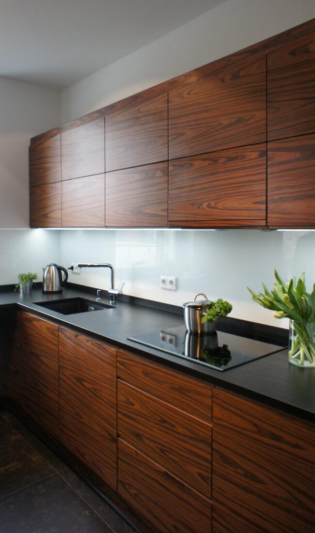 Projekt aranżacji mieszkania - K5 02