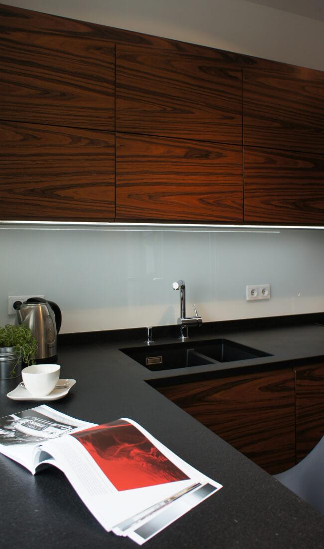 Projekt aranżacji mieszkania - K5 03