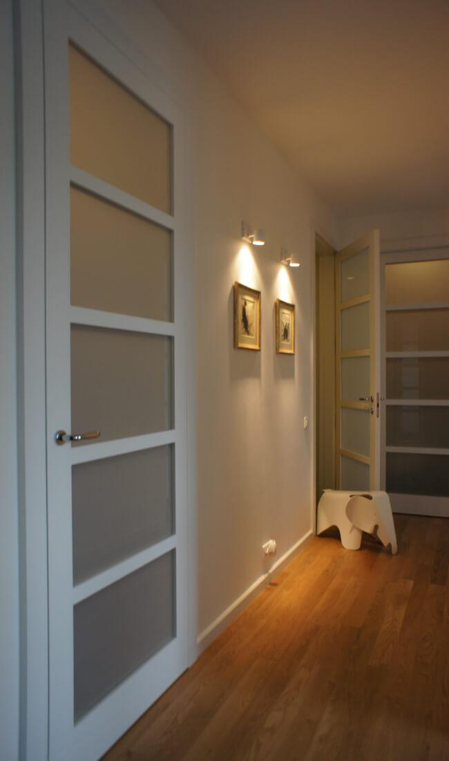 Projekt aranżacji mieszkania - K5 04